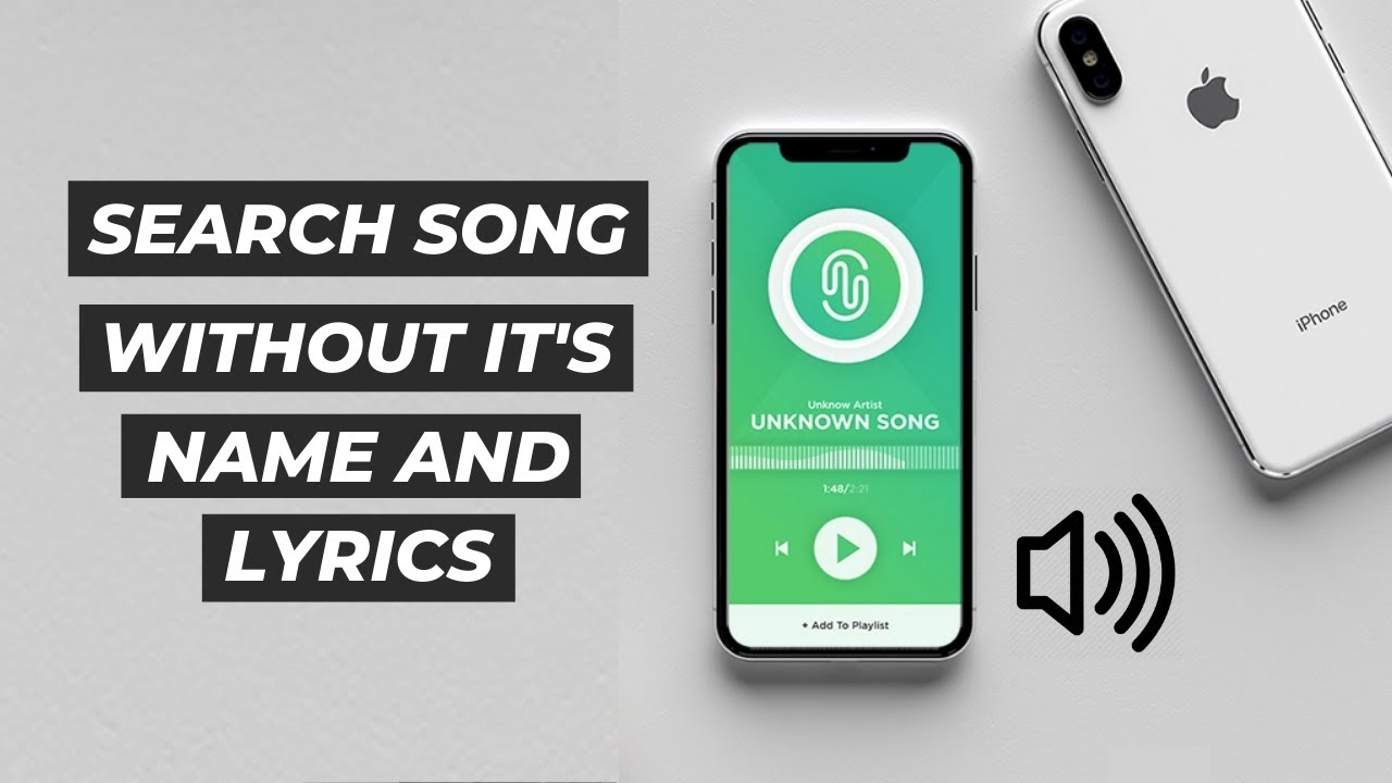 Download How to search any Song without It's NAME and LYRICS | Shazam | Ranjeet Sharma