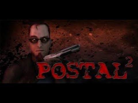 как скачать Postal 2 на пк