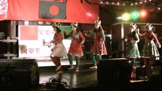 """BANT Kids - """"Amra Shobai Raja"""" Dance"""