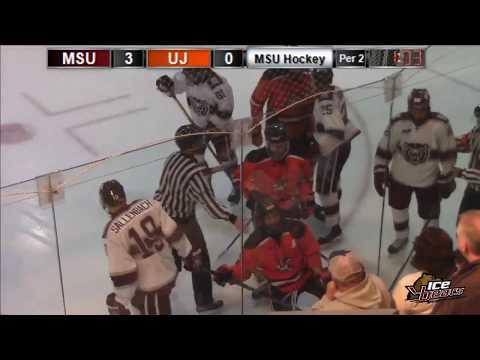Missouri State vs Jamestown - Game #2 (Part 2)