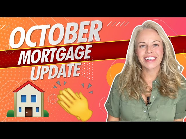 October Mortgage Update: How Donald Trump, COVID-19, and The 2020 Election Could Affect Rates 🏡