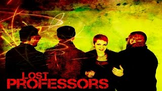 Lost Professors - Voyage Voyage (Desireless Cover)