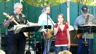 kim maguire sings When God Fearing Women Get the Blues