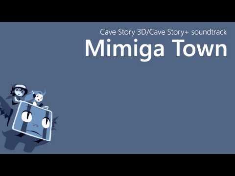 Cave Story 3D OST - Mimiga Town