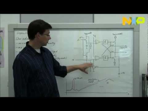 Capacitive Sensors - NXP Semiconductors Quick Learning 4