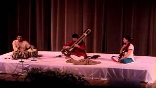 Música Clásica de la India