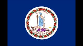State Song of Virginia