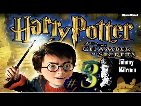 let's-play-harry-potter-and-the-chamber-of-secrets-[pc]-|-part-3---the-phallic-symbol