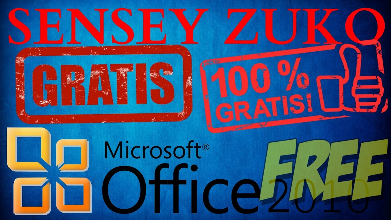 download microsoft office word excel e powerpoint 2010 gratis