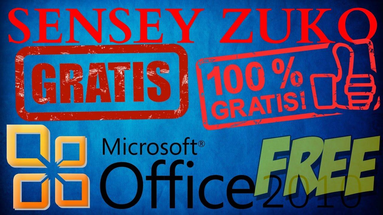 office download 2010 gratis