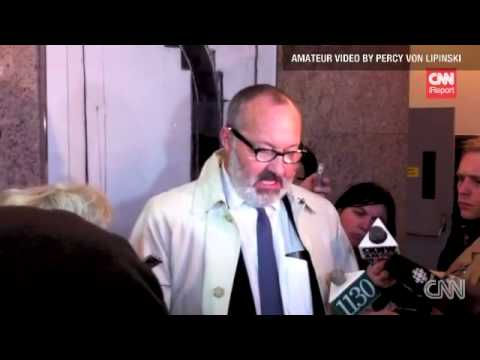 """Randy Quaid claims to be a victim of """"Holly Wood Star Whackers"""""""