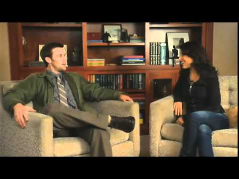 Jesse Spencer & Lisa Edelstein. Fans Ask Part 1