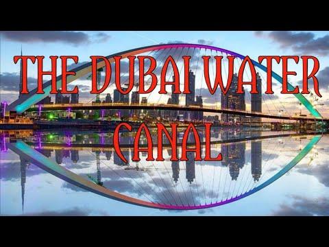 #dubaiwatercanal#watercanalbridge#dubaicanal#      Dubai water canal travel view 2019
