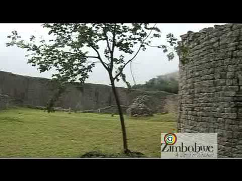 Great Zimbabwe - The Grand Medieval Palace