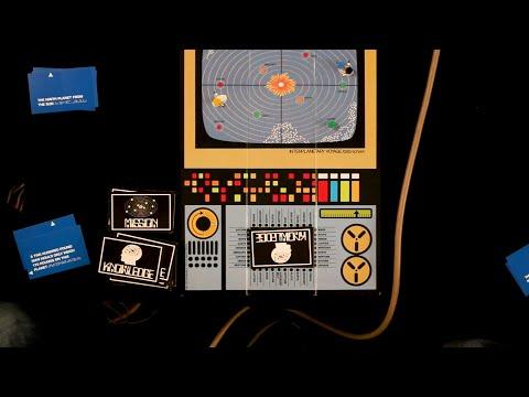 Let's Play: Interplantetary Voyage (Magnavox Odyssey 1973)