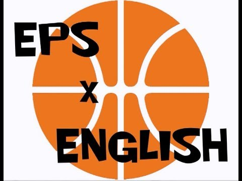 Interdisciplinarité: Anglais et EPS cycle 3