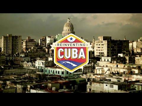 Reinventing Cuba, A CCTV America documentary
