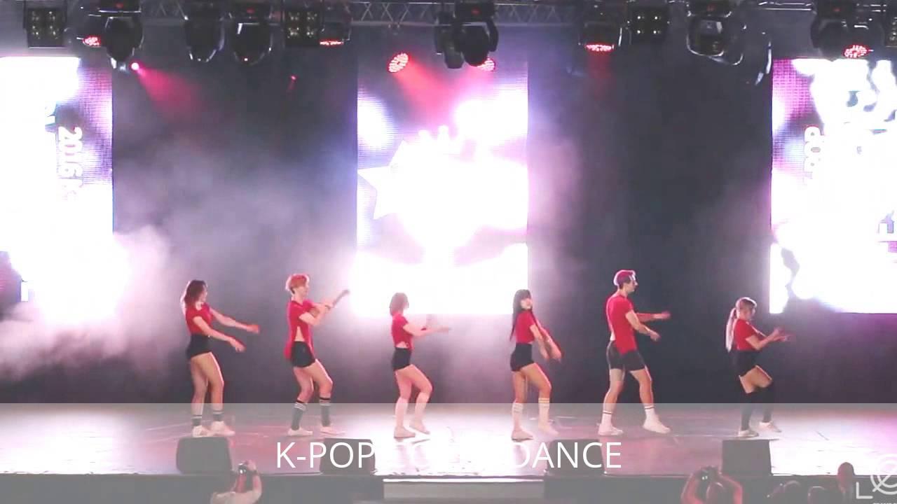 Download Beautiful dance..K-POP COVER DANCE