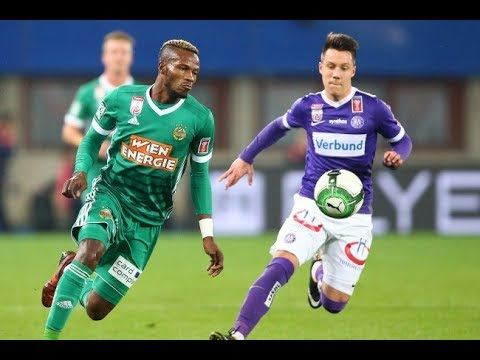 Austria Wien vs. Rapid Wien/ 0:4 - Full Match - 15.04.2018
