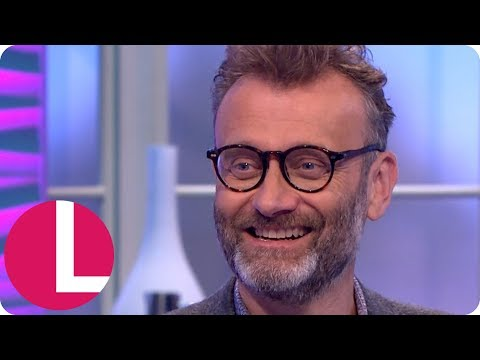 Hugh Dennis Explains How He Stays Sharp on 'Mock the Week' | Lorraine