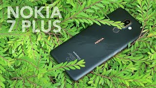 Nokia 7 Plus Review: Android One Goodness