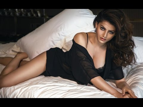 Urvashi Rautela's FHM India Magazine Photoshoot