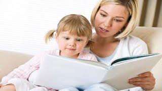 Как научить ребёнка алфавиту (советы мамам)