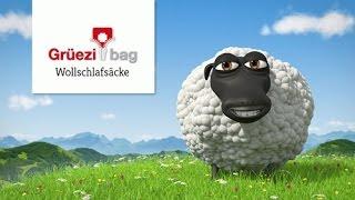 Interview mit einem Schaf - Grüezi Bag