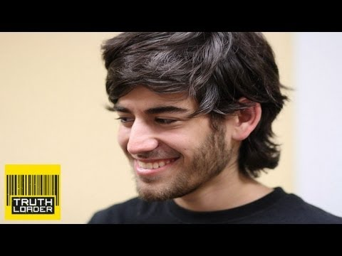 Aaron Swartz suicide: Reddit co-founder, internet freedom activist and online hero - Truthloader