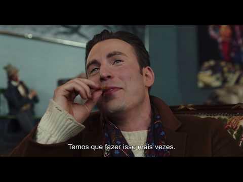 Entre Facas e Segredos | Trailer 2 Oficial Legendado