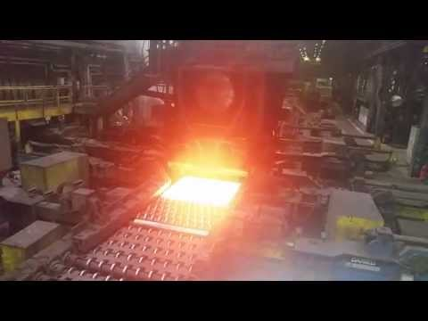 "Plate Production ""Stomana Industry-Pernik"""