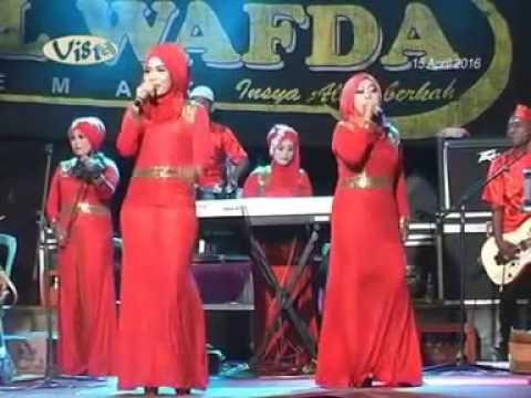 Qasidah Terbaru El wafda 2017 - Pikir Segera