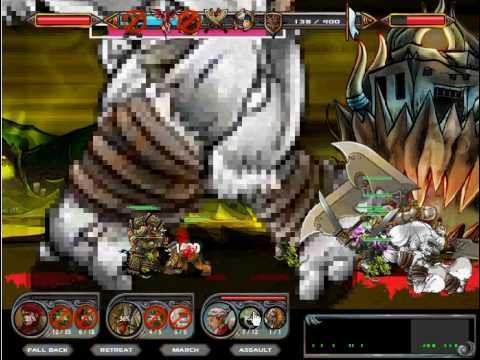 epic war4