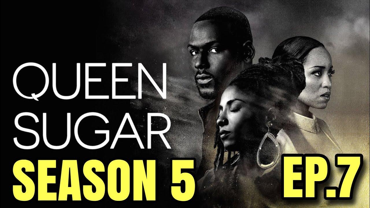 "Download QUEEN SUGAR Season 5 Episode 7 ""June 1,2020"" Full Episode Recap and Review"