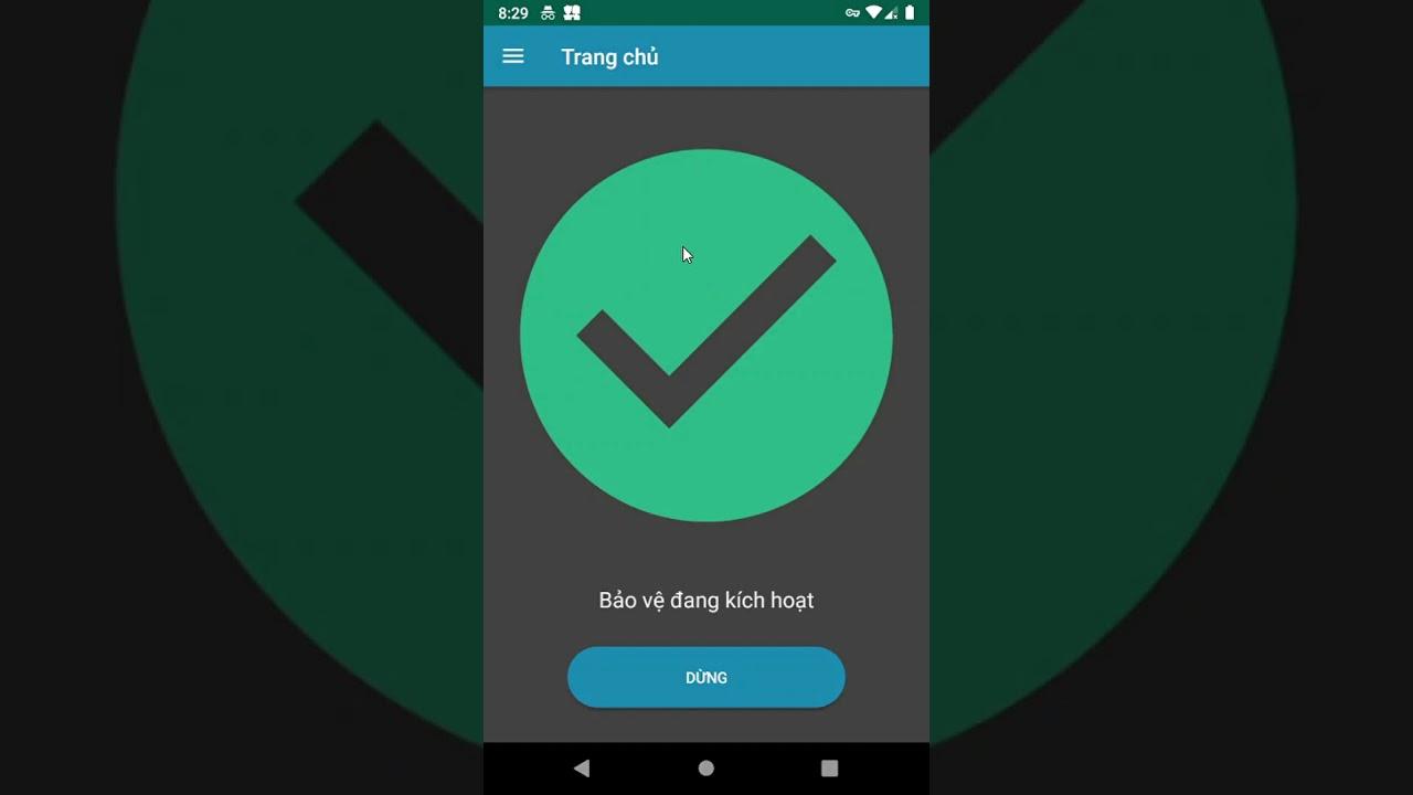 LMT Anti Porn Mobile 0.1 – Chặn web đen trên Android