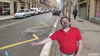 Tema 5 Parte 4 Marcas viales que prohiben estacionar