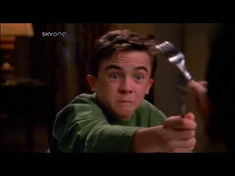 Malcolm in the Middle - Season 2 Opening Scenes