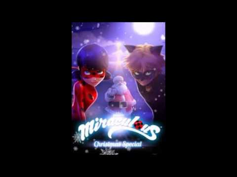 Miraculous Ladybug Christmas Album Full