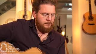 Andrew White Cybele 1020 Acoustic Guitar Played By Ben Smith (Part Two)