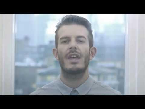 Bright Light Bright Light 'An Open Heart' - Alan Braxe Remix