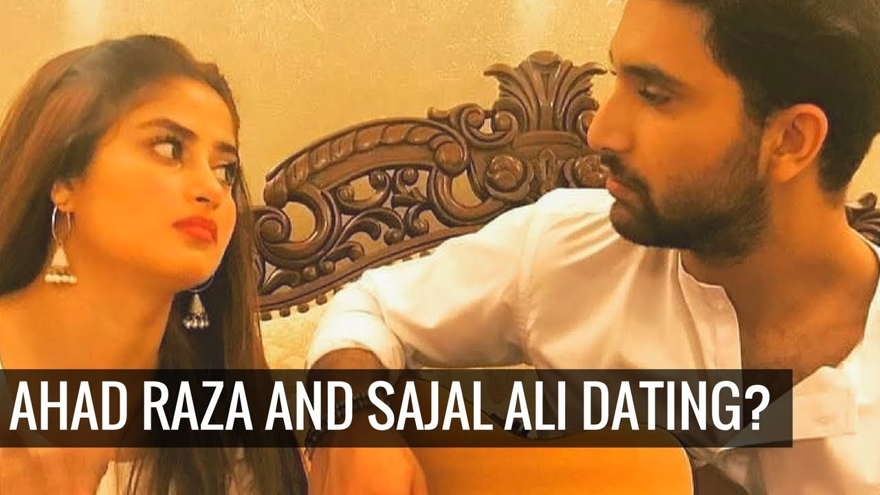 Ali dating