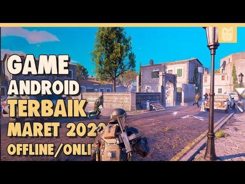 10 Game Android Terbaru dan Terbaik 2020 - Offline / Online Maret - 동영상