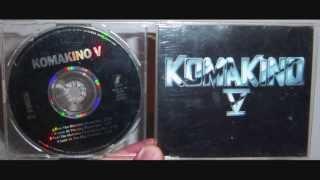 Komakino - Feel the melodee (1994 Technoclub mix)