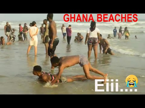 La Palm Royal Beach Resort Ghana (VLOG) #HAODIDI