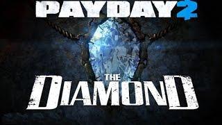 Payday 2: The Diamond Heist [Suomi]