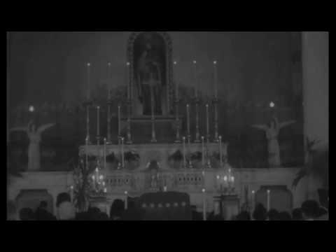 Requiem Mass For Patrice Lumumba | Slain Congolese Leader | Cairo, Egypt | Feb 1961