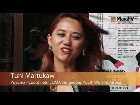 MataTV Austronesian Greetings - Tuhi Martukaw