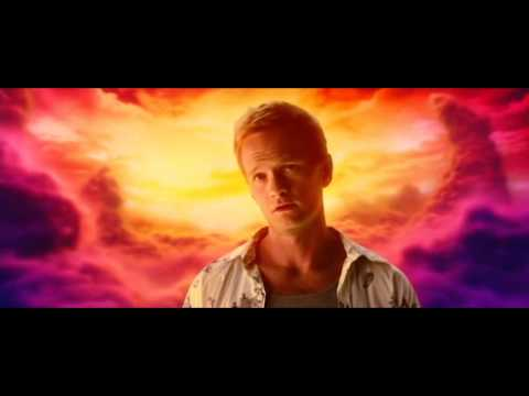 Neil Patrick Harris in Heaven ✧ A Very Harold And Kumar Christmas