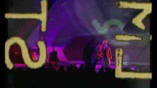 Pet Shop Boys - Being Boring - Montage Nightlife Tour