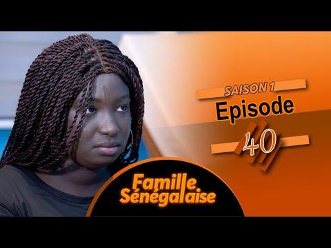 Download FAMILLE SENEGALAISE - Saison 1 - Episode 40 - VOSTFR